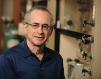 Gary Posner is trying to create a stronger, cheaper malaria drug.